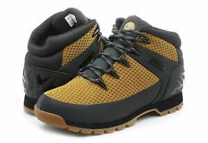 sur De Randonnée Taille Hommes Timberland De Blé titre d'origine Sprint Détails afficher le A1QHQ Toile randonneurs Euro Chaussures Bottes gYbI6yvf7