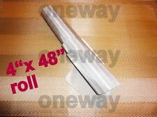 48x 4 Inch Roll 25 Micron Mesh Essential Oil Rosin Tech Pressing
