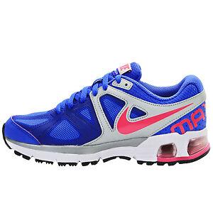 wholesale dealer e4ae9 ec9a1 Image is loading Nike-Air-Max-Run-Lite-GS-555762-500-