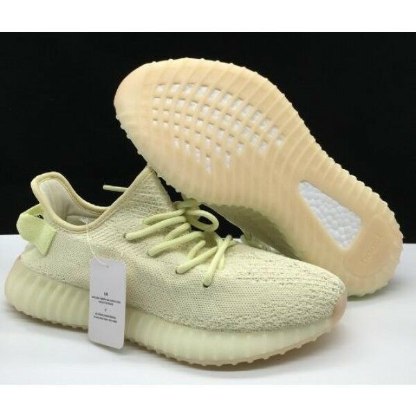 detailed look d361b 33349 adidas Yeezy Yeezy Yeezy Boost 350 V2 Butter Sz 11 9c2c57