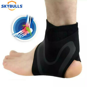 1-Ankle-Support-Brace-Compression-Sleeve-Foot-Pain-Relief-for-Exercising-Jogging