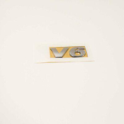 Originales de VW 2h0853675f 2zz letras cheers logotipo Emblem