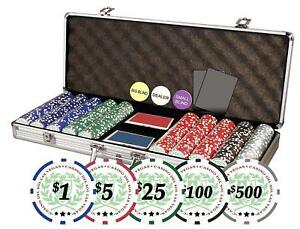 Casino Da Vinci Poker Chips