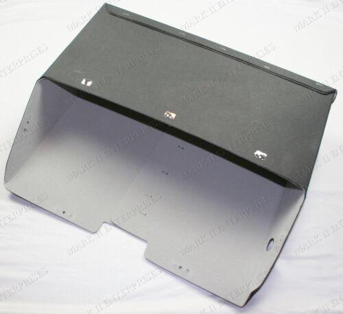 1956-57 Lincoln Premiere Capri Glove Box NEW