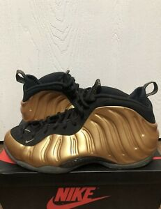Nike Air Foamposite One WuTang Optic Yellow 314996701 ...