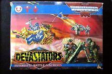 OOP Citadel / Warhammer 40k / Rogue Trader Space Marines RTB03 Devastators NIB