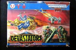 OOP Citadel / Warhammer 40k / Rogue Trader Space Marines RTB03 Devastators NIB