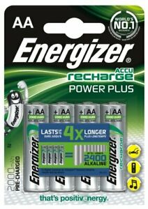 4-x-Energizer-R6-AA-Ni-MH-2000mAh-Wiederaufladbar-Batterie-Blister
