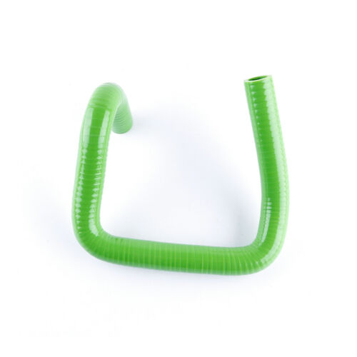 Fit Ford Falcon BA BF XR6 Turbo Tube Silicone Radiator Coolant Heater Hose Green