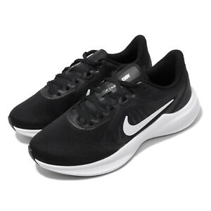 Nike-Wmns-Downshifter-10-Black-White-Anthracite-Women-Running-Shoes-CI9984-001