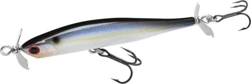 Lucky Craft vis Pointeur 80-183 Pearl capitaine Shad