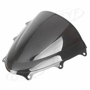 Double-Bubble-Windscreen-shield-For-Suzuki-GSXR600-750-K11-2011-2015