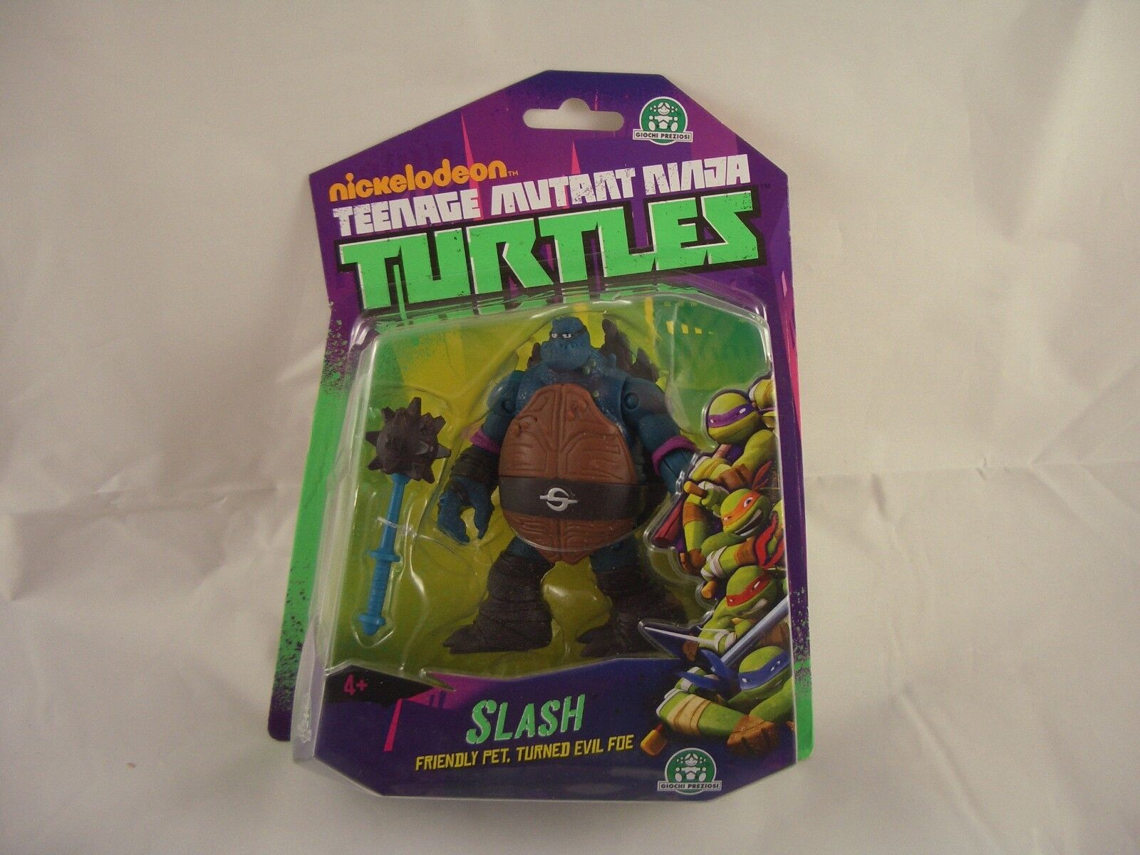 Teenage Mutant Ninja Turtles Splinter Figure