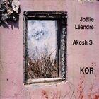 Kor by Jo‰lle L'andre (CD, Jan-2009, Leo)
