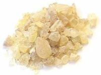 Copal Resin Incense 4 Ounce Bag Gold Clear Smudging Ritual For Burning