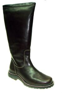 L-L-Bean-Women-039-s-Leather-Brown-Boots