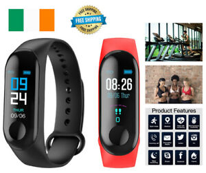 Fitness-Activity-Tracker-Smart-Watch-Fit-Bluetooth-Step-Fitbit-Android-iPhone