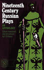 Nineteenth-Century Russian Plays by WW Norton & Co (Paperback, 1973)