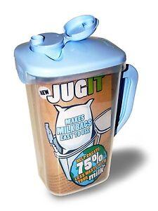 Image Is Loading Jugit Jug It Milk Bag Holder Dispenser