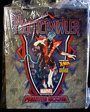 Bowen Designs Nightcrawler Marvel Comics X-Men Statue New 2005