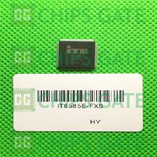 2pcs New ITE 8985 E IT8985E AXS IT8985EAXS 8985 IT8985E//AXS ITE8985E QFP IC Chip