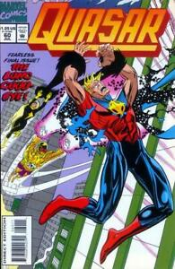 Quasar-60-Final-Issue-Mark-Gruenwald-Guardians-of-the-Galaxy-Nova-Darkstar-NM