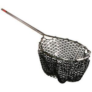 Frabill-3059-Tangle-Free-Rubber-Landing-Net-17-034-x19-034-36-034-Handle-Fishing