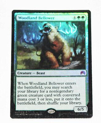 Woodland Bellower X1 Lightly Played Magic Origins MTG