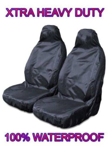 MINI CAR SEAT COVER PROTECTOR W/'PROOF Clubman Countryman Coupe Roadster Paceman
