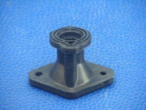 Ansaugflansch passend für Einhand Kettensäge Motorsäge Kraftwelle 2500 ccm