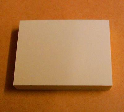 100 Haftnotizen Haftzettel 38 X 51 mm Merkzettel gelbe Zettel 3,8 x 5,1 cm