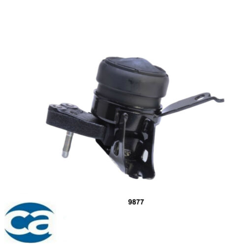 Rear Front Right Trans Mount for Toyota Yaris Torque Strut /& Insert for Auto