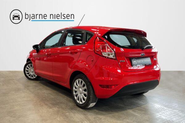 Ford Fiesta 1,0 SCTi 100 Trend aut. billede 2