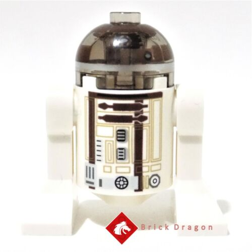 Lego Star Wars Rogue One R3-M2 Astromech Droid De 40268