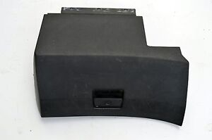 bmw e28 euro dash glove box black antracite used panel 520. Black Bedroom Furniture Sets. Home Design Ideas