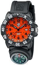 Luminox Men's 3059.SET Scott Cassell Special Edition Quartz Watch