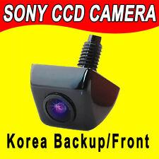Sony CCD Rückkamera Rückfahrkamera autokamera Sensor Farb Kennzeichen KFZ Set HD