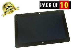 """Lot 10 XGRM5 Dell Venue 11 PRO 7130 TABLET 10.8"""" FHD LCD Touch Screen LTL108HL01"""