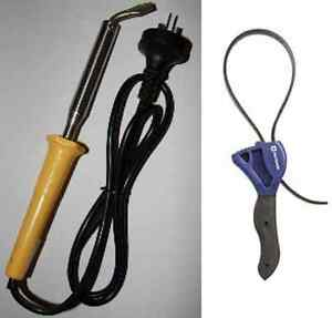 SOLDERING-IRON-80W-Trades-Pro-amp-Grip-Wrench