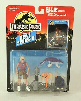 Jurassic park John Hammond Kenner style compatible 1993 custom