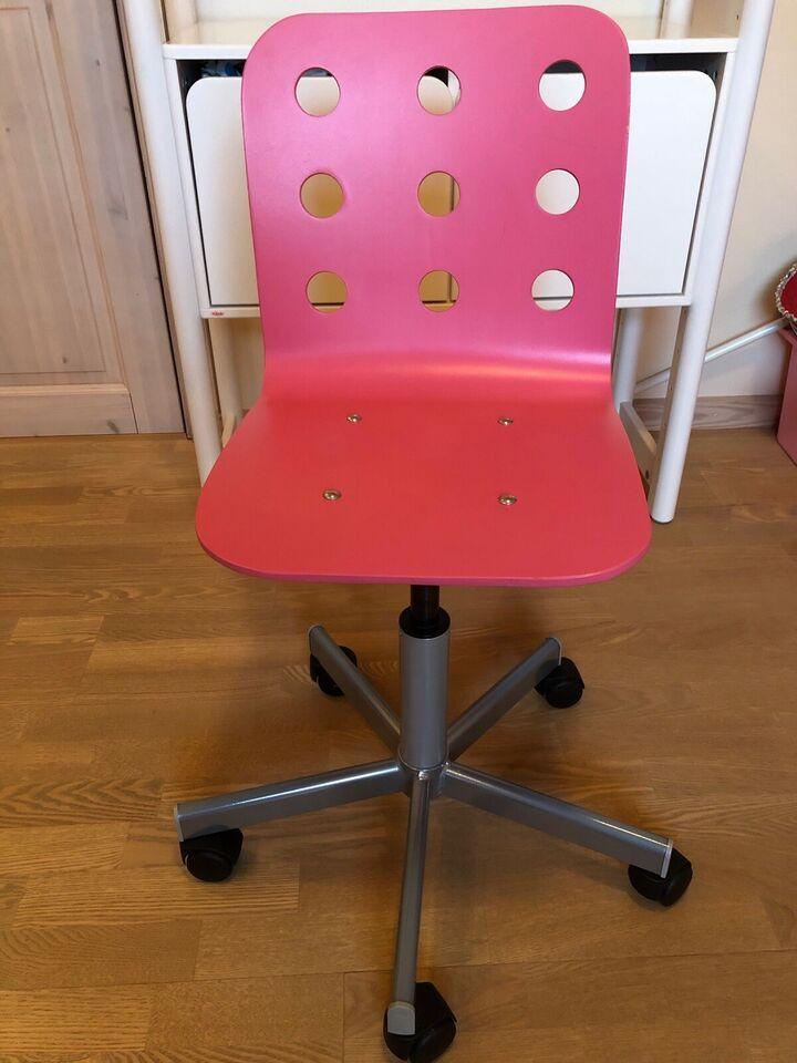 Stol, Jules junior skrivebordsstol