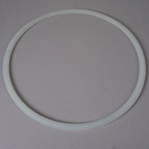 2 Pack Silicone GasketTri Clamp 10 inch
