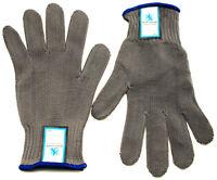 normark Large Fish Fillet Gloves - {2 For Only $14.99}