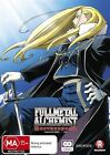 Fullmetal Alchemist - Brotherhood : Collection 3 : Eps 27-39 (DVD, 2011, 2-Disc Set)