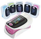OXIMETRO PULSOMETRO PULSIOXIMETRO SATUROMETRO PULSO DEDO Finger Pulse Oximeter