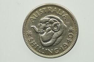 1940-Shilling-Low-Mint-George-VI-in-Extremely-Fine-Condition