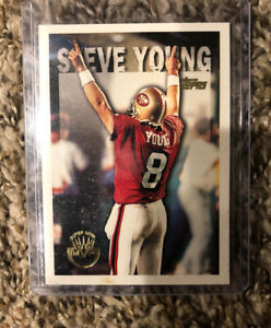 Steve-Young-1995-Topps-421