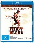 Rambo - First Blood (Blu-ray, 2011)
