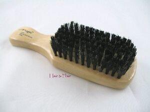 New-Natural-Boar-Bristle-Hair-amp-Beard-Grooming-Club-Brush-Hard-Or-Soft-Bristles