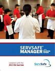 Servsafe Manager by National Restaurant National Restaurant Associatio (2014, Paperback, Revised)